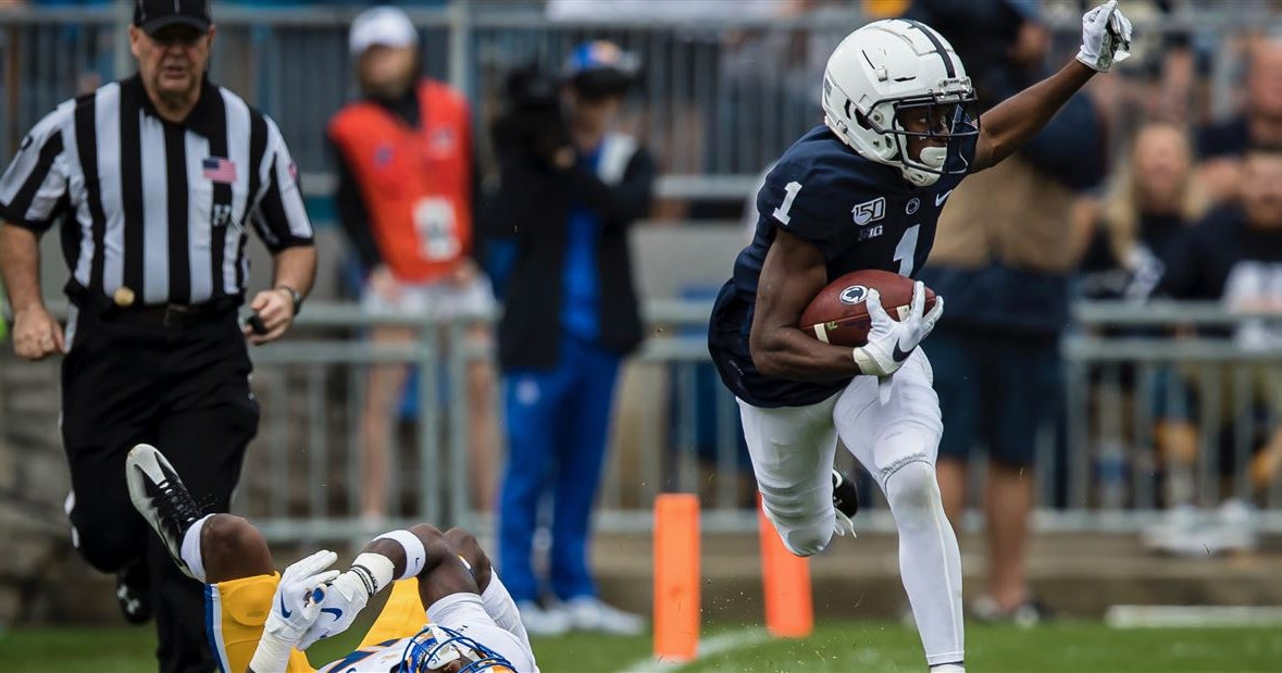 Media stunned by Penn State win over Pittsburgh