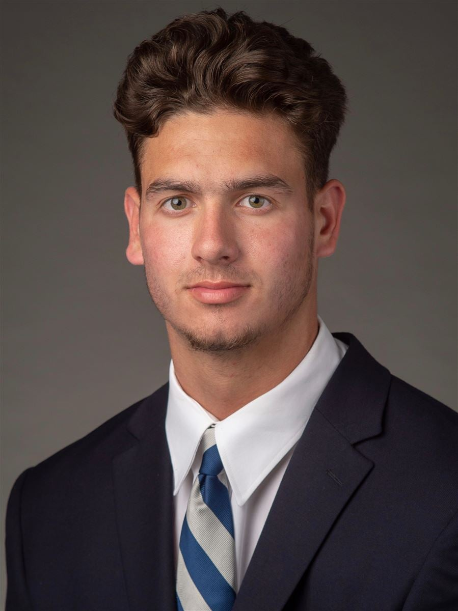 Jake Pinegar, Penn State, Kicker