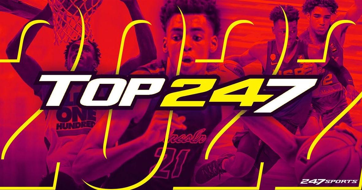 Updated 2022 player rankings (still) headlined by Emoni Bates