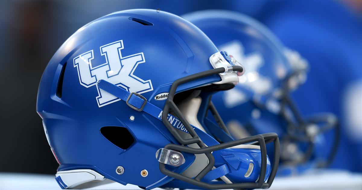 Kentucky Football Releases 2020 Schedule