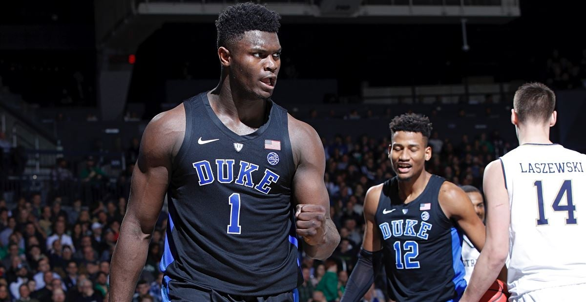 d23edafda2e Nike stock falls after Zion Williamson injury  statement given