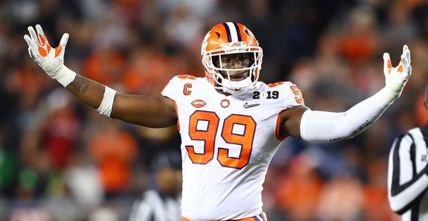 38d10c39 2019 NFL Draft: Live first round tracker, analysis