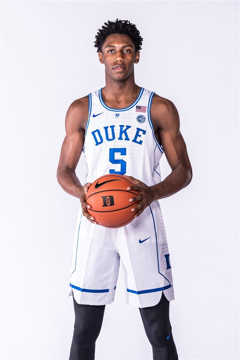 Rj Barrett Duke Small Forward