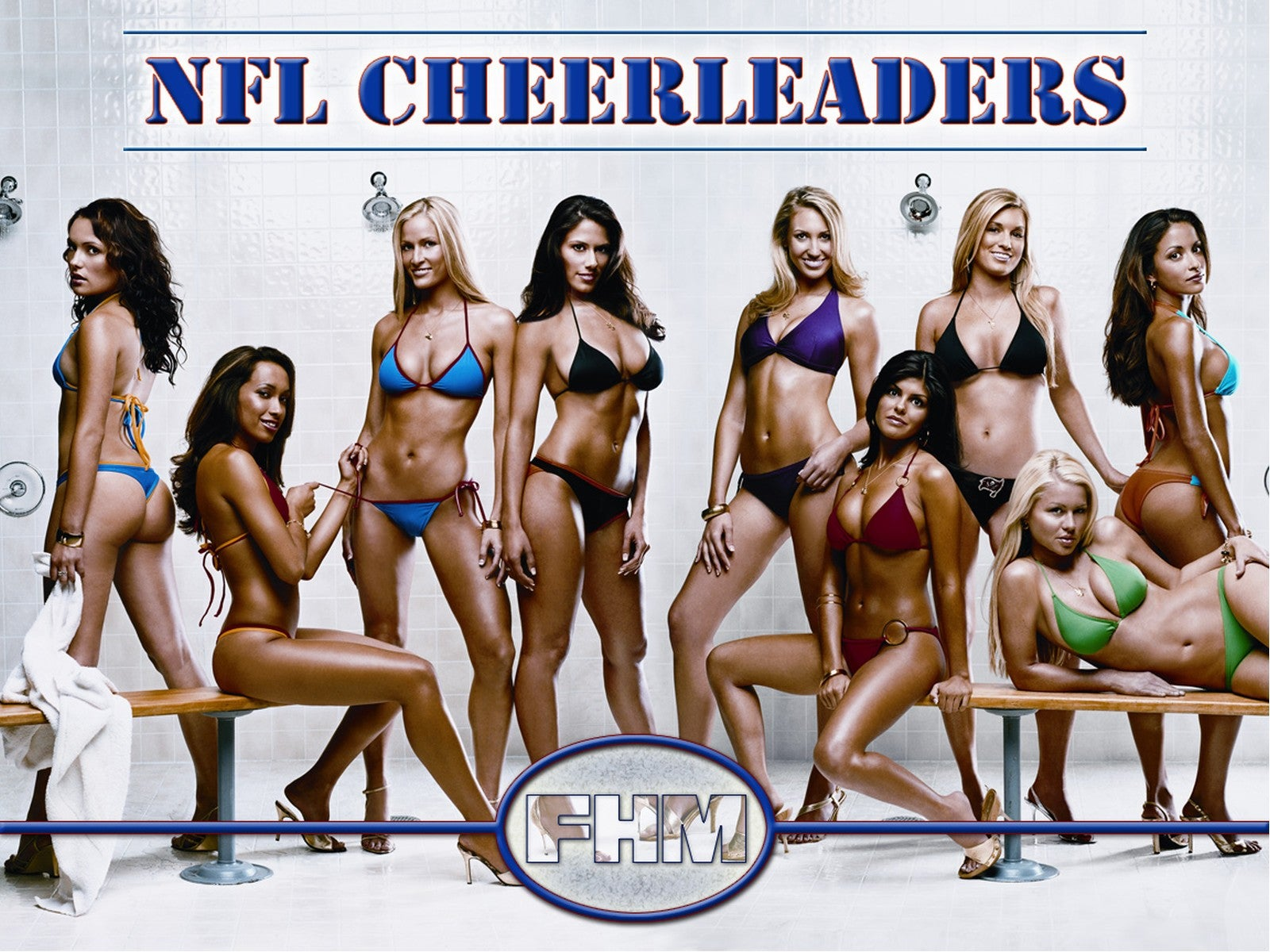 denver broncos cheerleaders wallpaper hd
