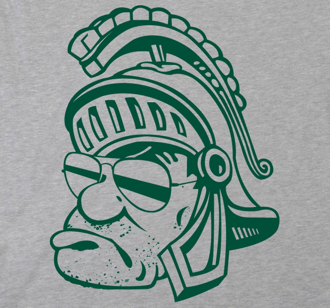 sparty logo close up jpg