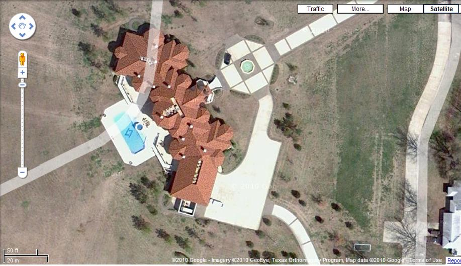 Bob Stoops House 28 Images Not Really Football Related