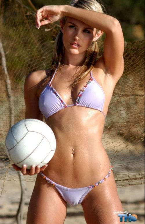 Hot Women Camel Toes