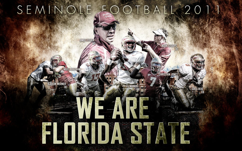 2011 fsu football poster the place to talk about the florida state seminoles voltagebd Choice Image