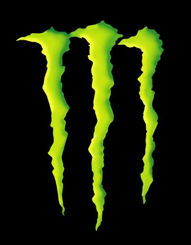 What S The Deal With Monster Energy Drink Stickers On Cars
