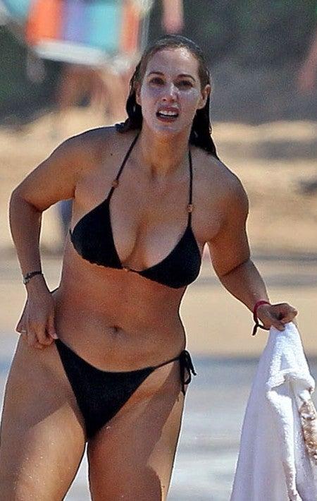 Jessie Spano Nude 25