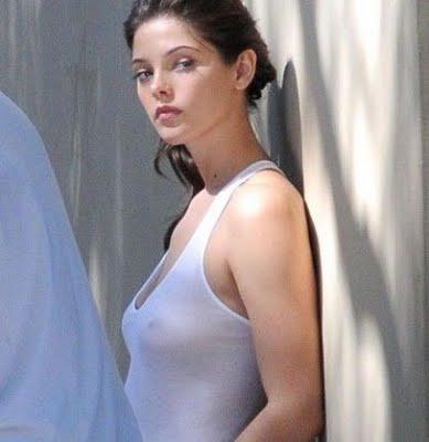 Ashley Greene See Through Nipples 0 Jpg