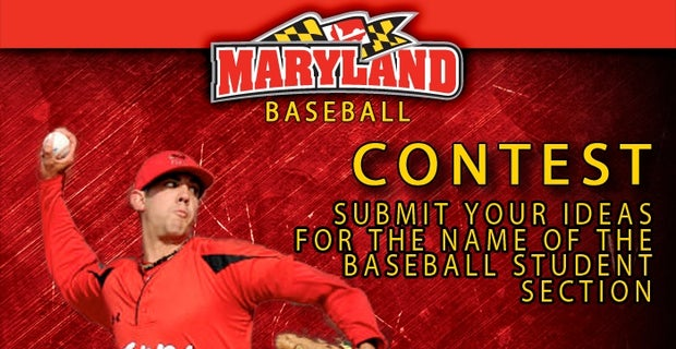 Maryland Student Section Name Ideas