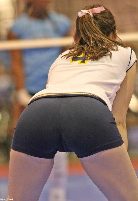 spandex volleyball bottoms jpg