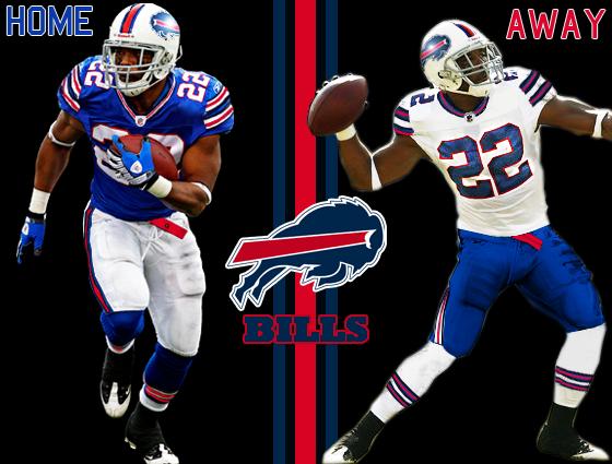 Cheap The new (old?) Buffalo Bills uniforms are legit  supplier