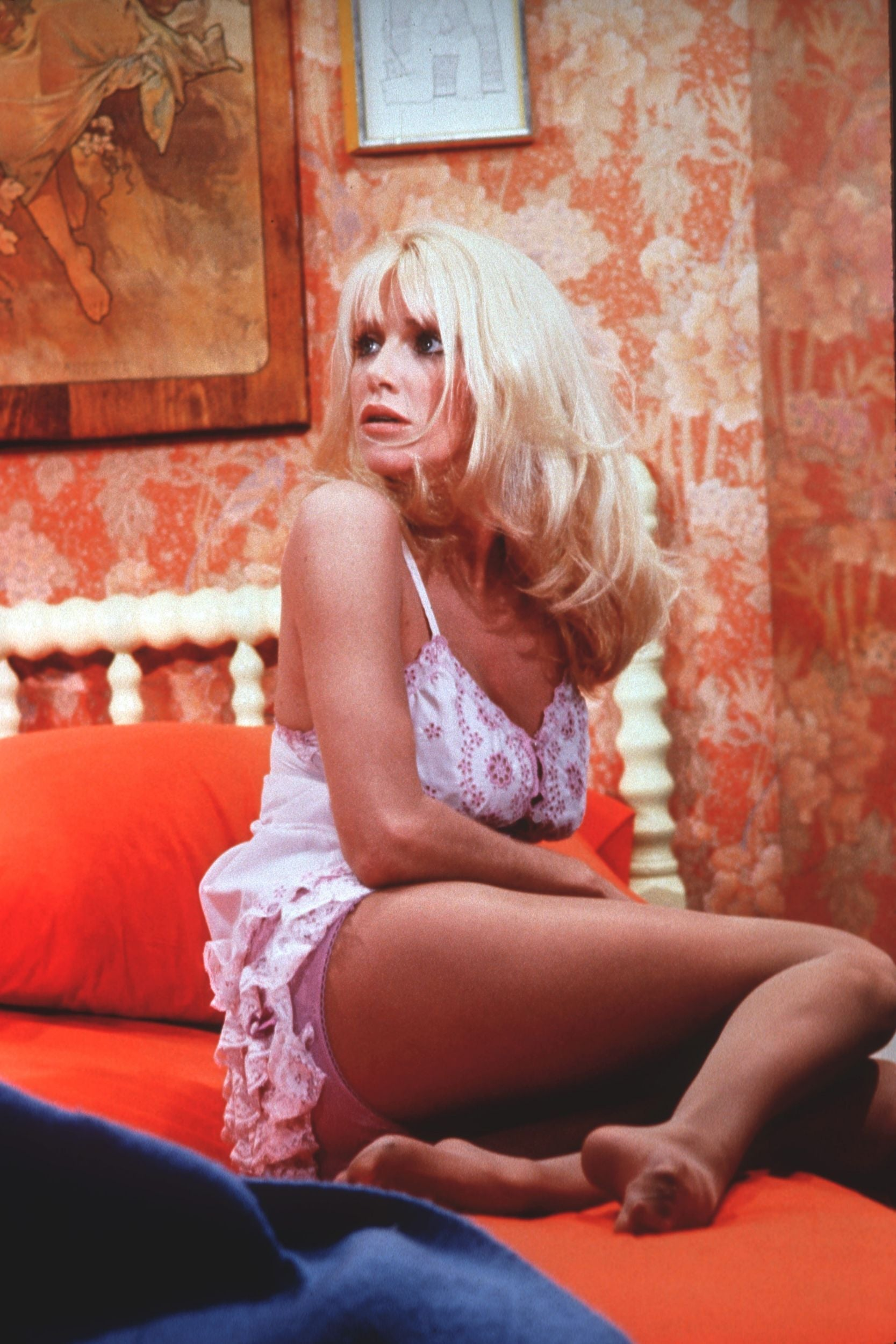 suzanne somers young