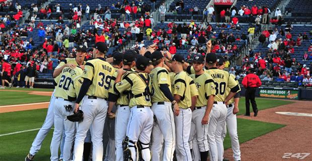 The Georgia Tech Baseball Team Plays Miami This Weekend