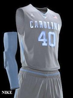 2a0a0159107 Nike unveils new UNC uniforms