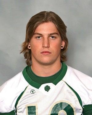Cody Sokol
