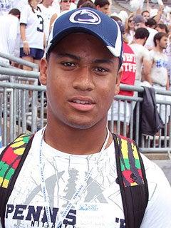 Camren Williams
