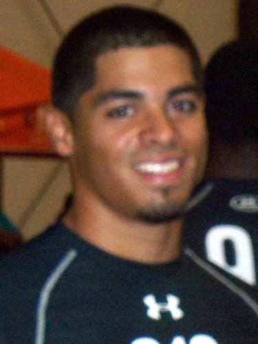 Sergio Medina