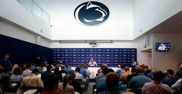 7e98be888 Penn State Daily Headlines: The New Year