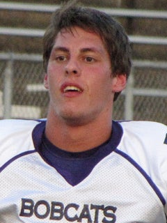 Josh Cochran
