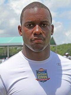 Curtis Grant