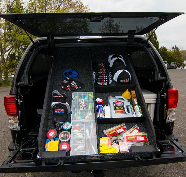 Leer 100xq Truck Cap And Leer Locker Review