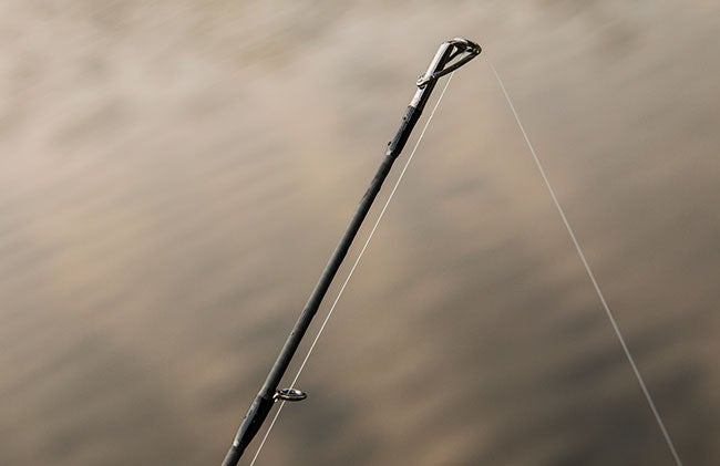 Lew s american hero speed stick spinning rod for Lews fishing rods