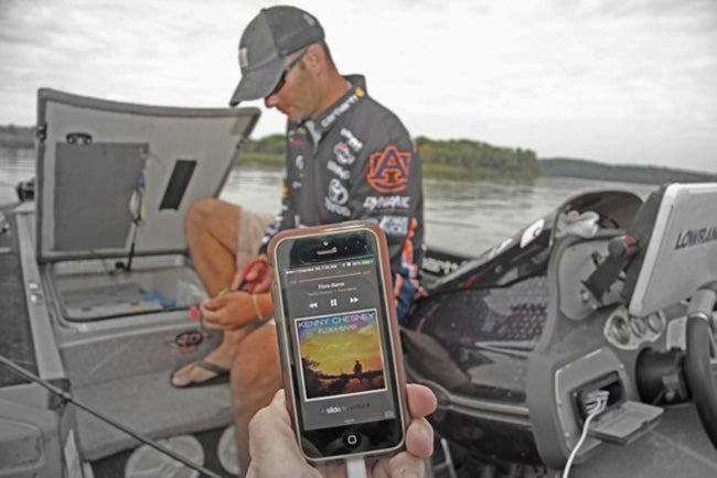 A Practice Day on the Arkansas River with Matt Lee