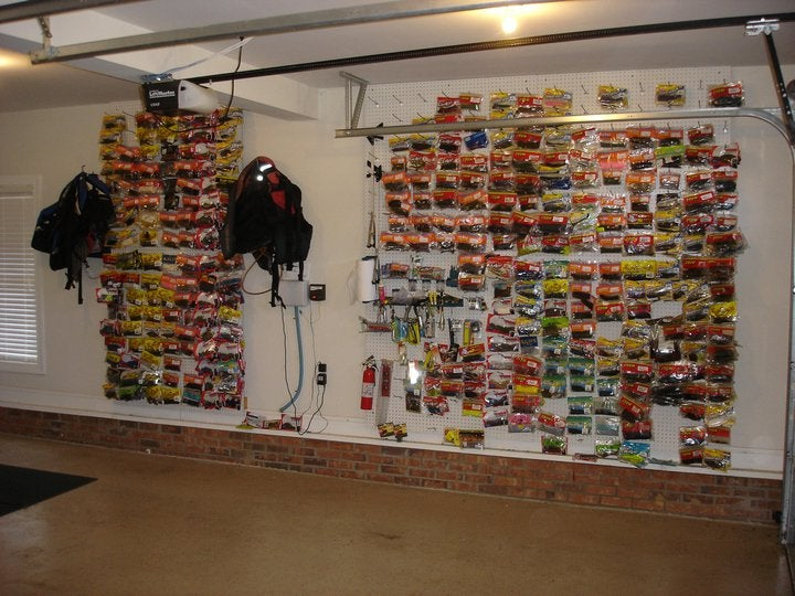 Michael Murphy's Man Cave Disaster-Revisted