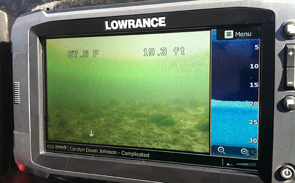 In Depth With New Lowrance Hds Gen 2 Touch Finders